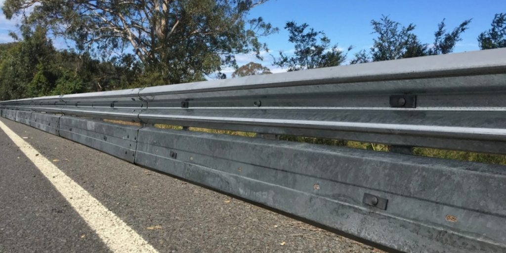 Guard Rails Installation