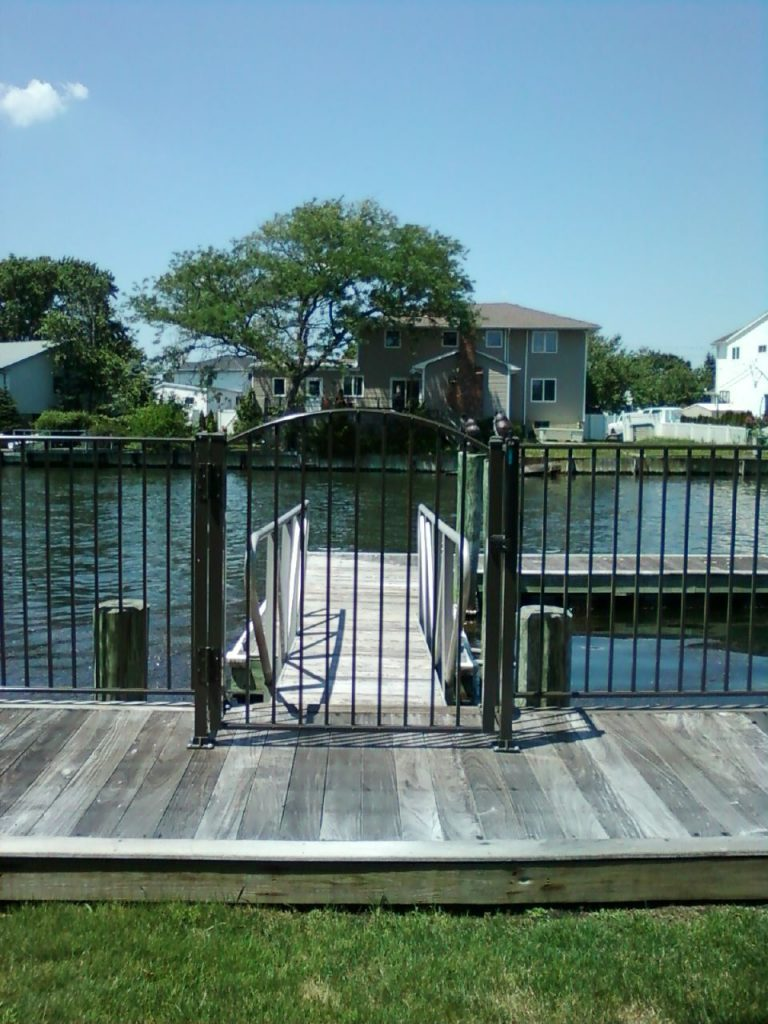 Fence installation Sterling Heights