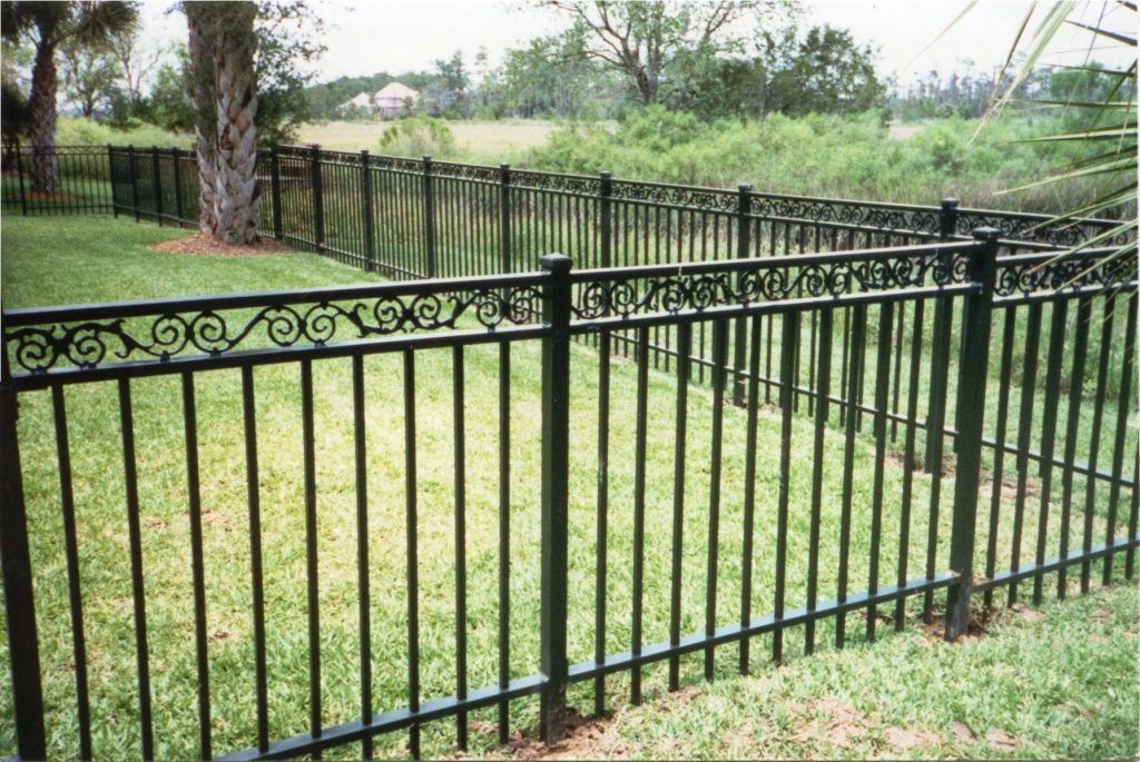 Sterling Heights Fence company