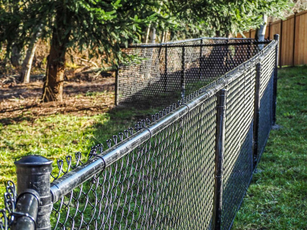 Sterling Heights fence installation