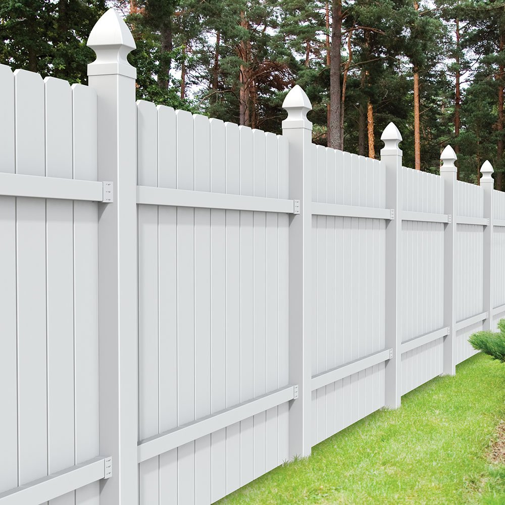 Vinyl Fence Installation Sterling Heights